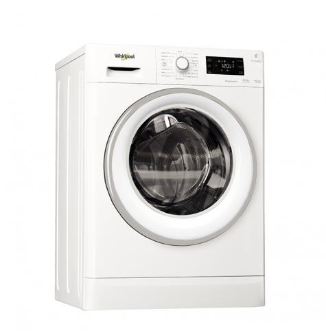 Fresh Care Series, Front Loading Washer Dryer, Washing: 8kg & Drying: 6kg / 1400rpm_New Product