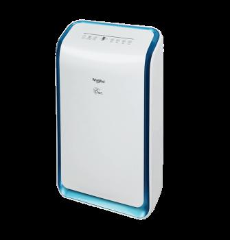 Air Purifier, 6th Sense, 23 m²