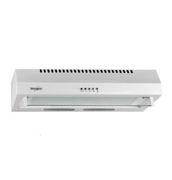 90cm Under Cabinet Cookerhood, White_New Product