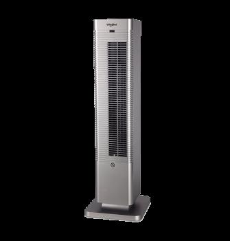 Display ProductSilent Power Fan & Heater