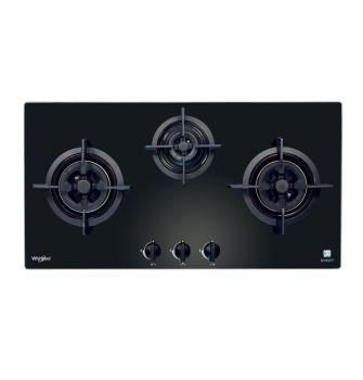 3 Burners Gas Hob (LP Gas)