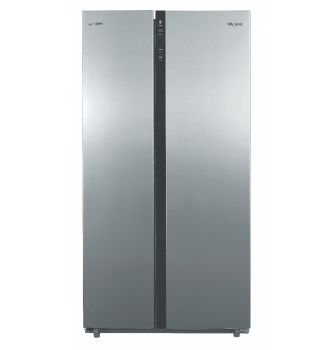 Side-by-Side Refrigerator (Display Product)