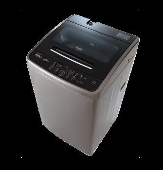 Power Dissolve Zen Technology Tub Washer, 7.5kg / 800 rpm_New Product油
