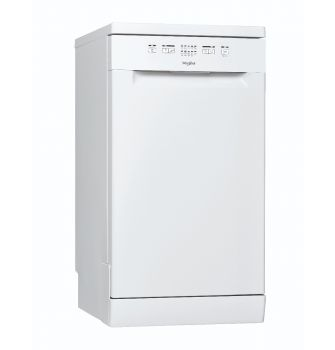 60cm 6th Sense Free Stand Dishwasher with Built Under Option