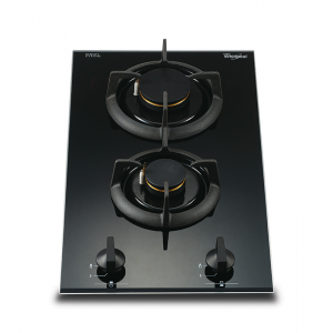 Domino 2 Burners Gas Hob_New Product
