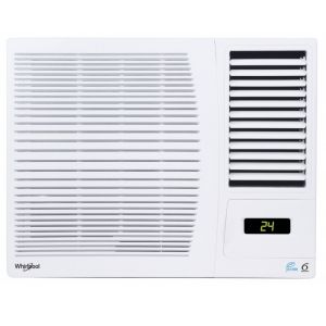 Window Type Air-Conditioner, 6th Sense, 7336 Btu / hour, Remote Control, Display Product