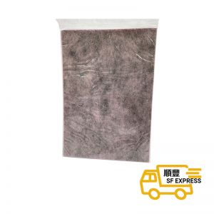 2-in-1 Deodorizing Charcoal Filter