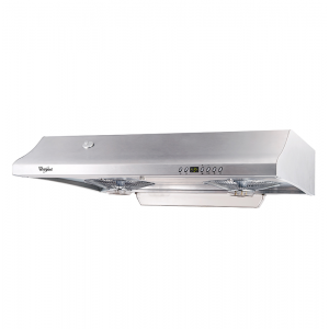 2-in-1 Cookerhood, 710mmW/ Stainless Steel_New Product