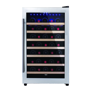 40 Bottles Wine Cooler_New Product