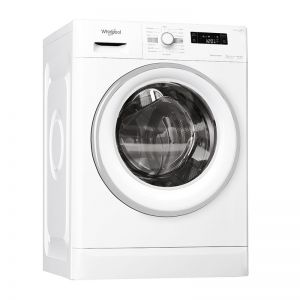 Slim Series Front Load Washer, 6th Sense, FreshCare, 7kg/1000rpm_New Product