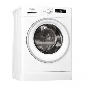 Slim Series Front Load Washer, 6th Sense FreshCare, 7kg/850rpm_New Product