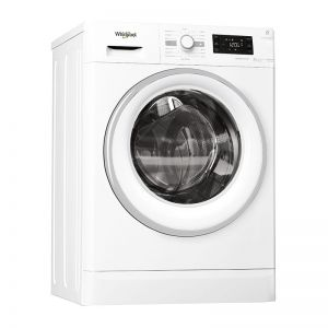 Slim Series Front Load Washer, 6th Sense, FreshCare, 8kg/1200rpm_New Product