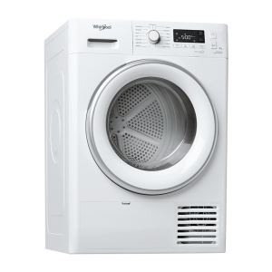 Condenser Dryer, 6th Sense, 8kg_New Product