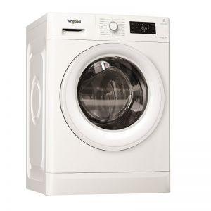 Fresh Care 蒸氣抗菌前置滾桶式洗衣機