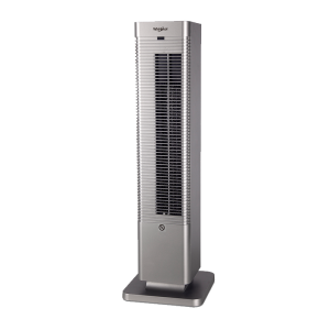 Display ProductSilent Power Fan & Heater