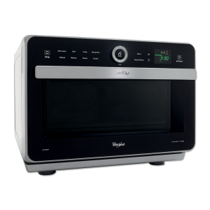 Jet Chef, Microwave with Convection_New Product