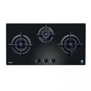 3 Burners Gas Hob (Towngas)