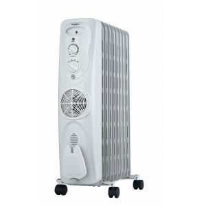 Oil Radiator, Slim Series, 2000W
