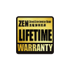 Lifetime ZEN Direct Drive Inverter Motor Warranty